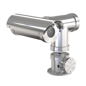 Axis Communications AXIS XP40-Q1765 Explosion-Protected PTZ ATEX Network Camera