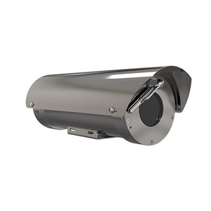 Axis Communications AXIS XF40-Q1765 Explosion-Protected ATEX Network Camera