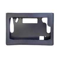 i.safe-MOBILE Leather case black for IS910.x & IS930.x tablet