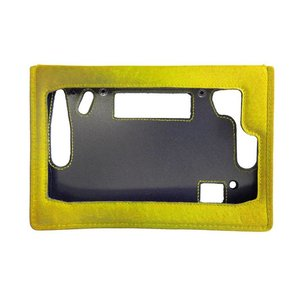 i.safe Mobile i.safe-MOBILE Leather case yellow for IS910.x & IS930.x tablet