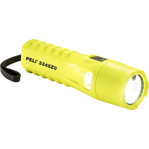 Peli Peli 3345Z0 ATEX Flashlight