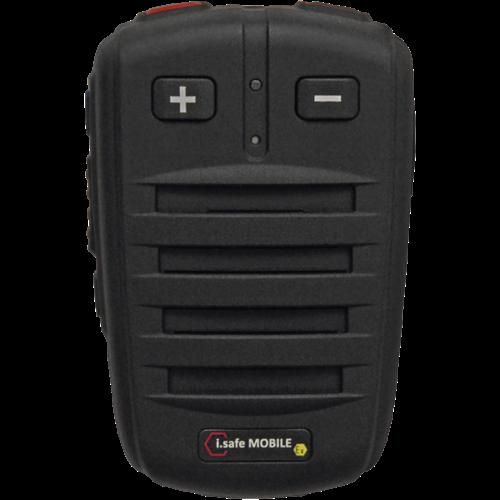 i.safe Mobile ATEX i.safe-MOBILE IS-RSM1.1 wireless remote speaker