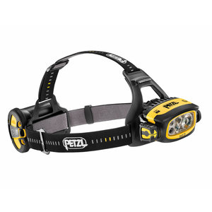 Petzl Petzl DUO Z1 rechargeable headlamp