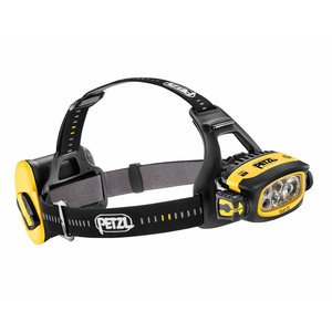Petzl Petzl DUO Z2 headlamp - ATEX zone 2/22