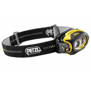 Petzl Petzl Pixa Z1 headlamp - ATEX Zone 1/21