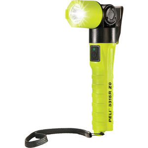 Peli Peli 3315RZ0-RA LED Zone 0 Yellow