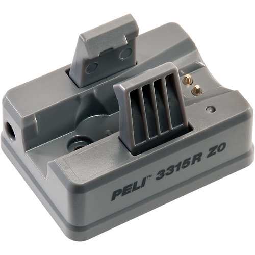 Peli Peli Deck/Dash Charger Base Unit  for 3315RZ0