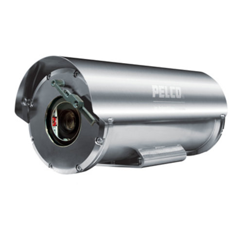 Pelco Pelco ExSite® Enhanced FIXED 100/240V - Explosionproof Camera System