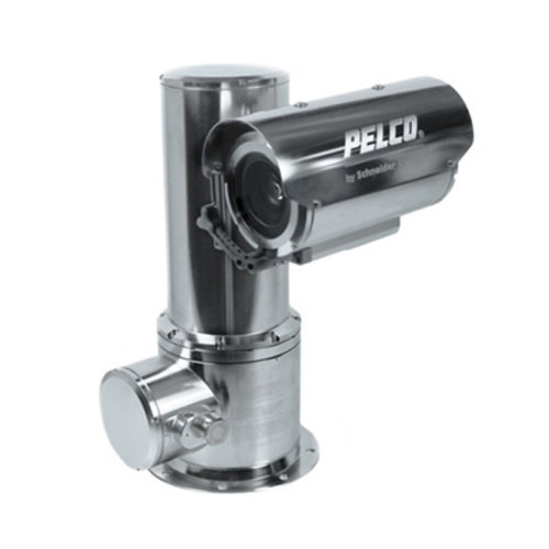 Pelco Pelco ExSite® Enhanced PTZ 48VDC - Explosionproof Camera System