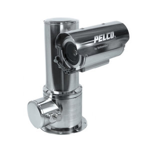 Pelco Pelco ExSite® Enhanced PTZ 110/240V - Explosionproof Camera System