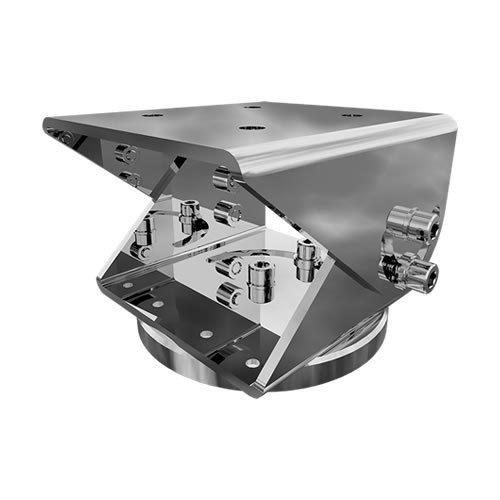 Pelco Pelco ExSite® Enhanced Ajustable PT mount AHXM200