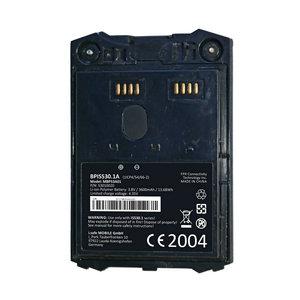 i.safe Mobile i.safe-MOBILE Battery for IS530.1 atex smartphone