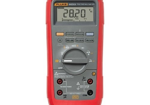 ATEX Multimeters