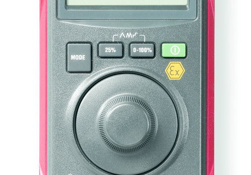 ATEX Loop Calibrators