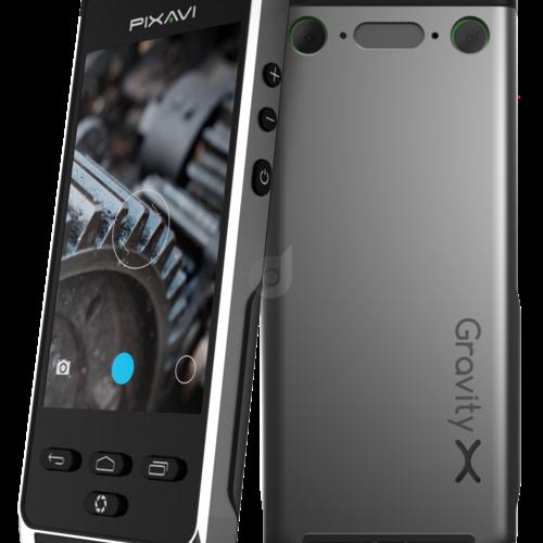 ATEX Video camera