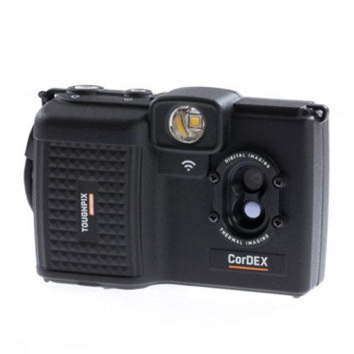 ATEX Infrared camera