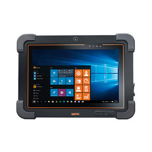 Bartec BARTEC Agile X IS Atex Zone 1 Tablet PC Without 1D/ 2D imager and 4G/LTE (EU)