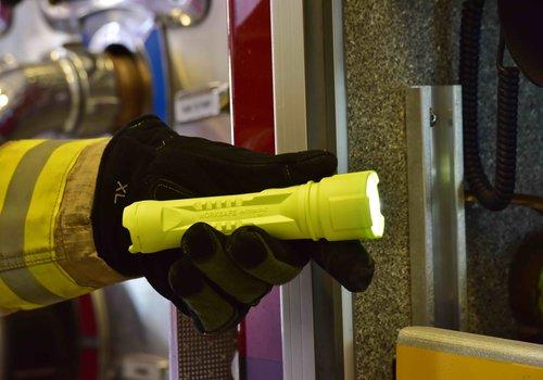 ATEX Portable Lighting