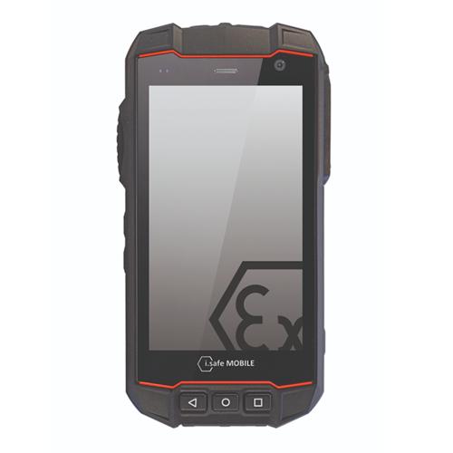 i.safe Mobile i.safe-MOBILE IS530.1 ATEX smartphone Zone 1/21