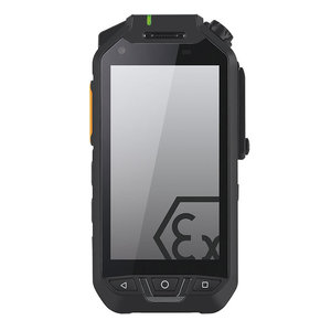 i.safe Mobile i.safe-MOBILE IS725.2 ATEX smartphone zone 2/22