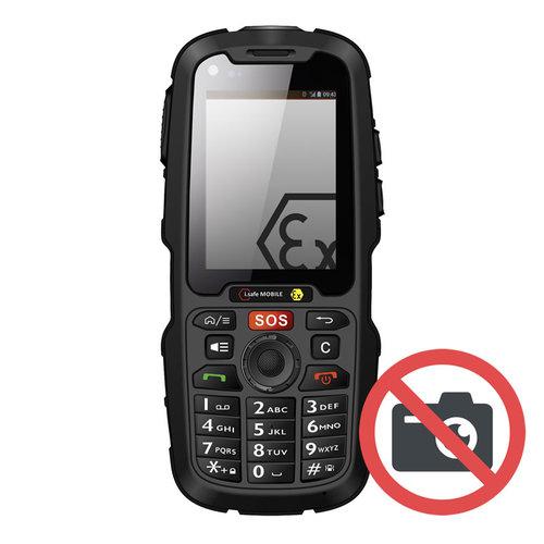 i.safe Mobile i.safe-MOBILE IS310.2 ATEX (without camera)