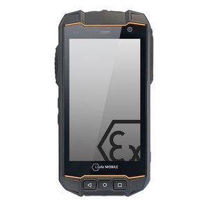 i.safe Mobile i.safe-MOBILE IS530.2 ATEX Smartphone zone 2/22