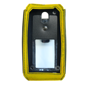 i.safe Mobile i.safe-MOBILE leather case for IS655.2 yellow