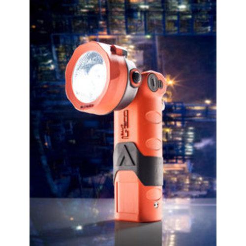 Adalit Adalit IL-300 Industrial - ATEX zone 1/21 flashlight