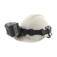 ECOM helm bevestiging voor CUBE 800 camera