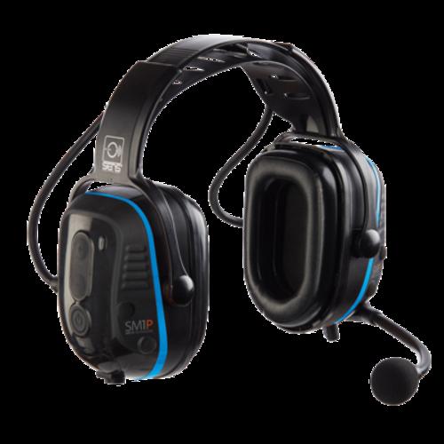 ECOM Instruments ECOM Bluetooth ATEX headset SM1P - Headband