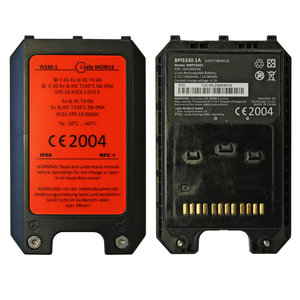 i.safe Mobile i.safe-MOBILE battery for IS330.1 feature phone