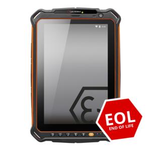 i.safe Mobile i.safe-MOBILE IS910.1 zone 1/21 atex android 4G tablet