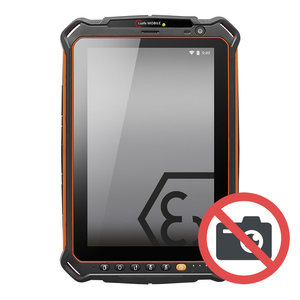 i.safe Mobile i.safe-MOBILE IS930.1 ATEX android tablet - ZONDER Camera- Zone 1/21