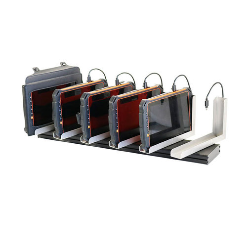 i.safe Mobile i.safe-MOBILE multicharger set voor IS930.x  & IS910.x tablets