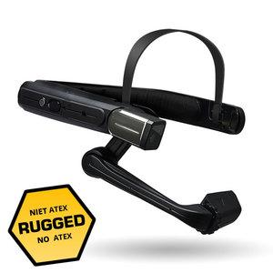 Realwear Realwear HMT-1 Head mounted tablet - NIET ATEX