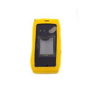 i.safe Mobile i.safe-MOBILE  leather case for Advantage 1.0 - Yellow
