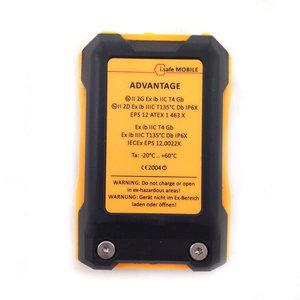 i.safe Mobile i.safe-MOBILE battery for advantage 1.0 feature phone