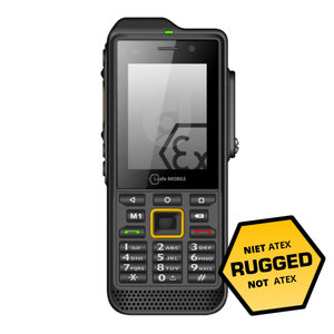i.safe Mobile i.safe-MOBILE IS330.RG  RUGGED feature phone