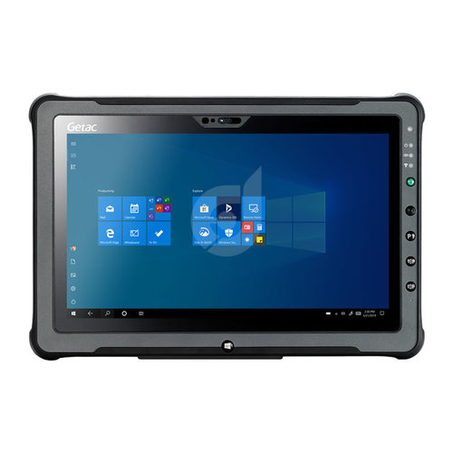 "Getac Getac F110-Ex G5 - 11.6"" Fully rugged tablet Zone 2/22"