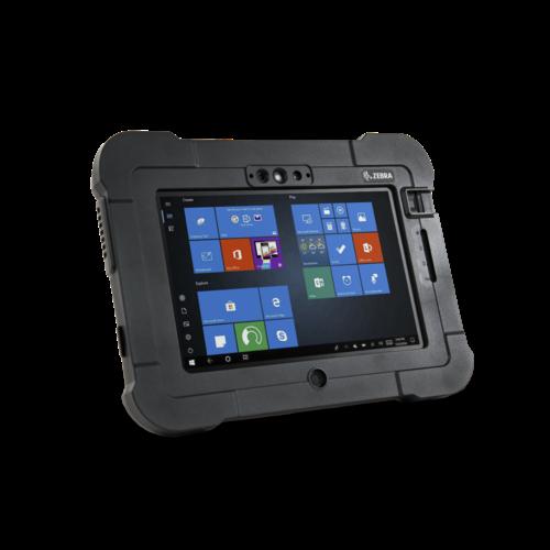"""Zebra Zebra XSLATE L10 Rugged Tablet - 10.1"""" - ATEX zone 2/22"""