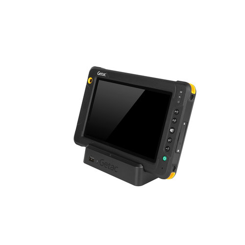 Getac Getac EX80 Fully rugged ATEX tablet zone 0/20
