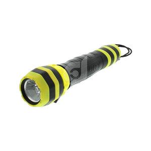 ECOM Instruments ECOM Lite-Ex® PL 30e - ATEX Zaklamp - Zone 0/20
