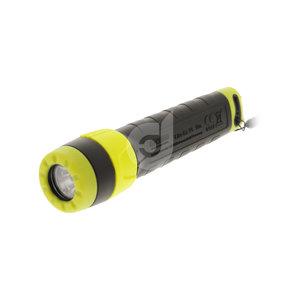 ECOM Instruments ECOM Lite-Ex® PL 10e - ATEX Zaklamp - Zone 0/20