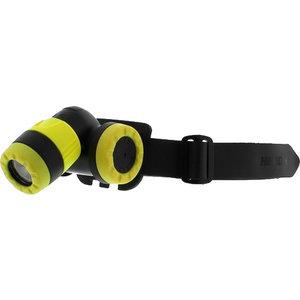 ECOM Instruments ECOM Lite-Ex® PL 10e H- ATEX Hoofdlamp - Zone 0/20