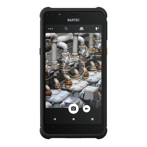 Bartec Pixavi Bartec Pixavi Camera - instrinsically safe camera (coming soon)