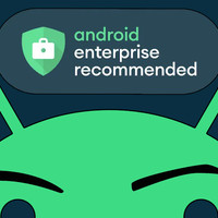 i.safe-MOBILE android enterprise recommended