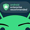 i.safe-MOBILE android enterprise recommended