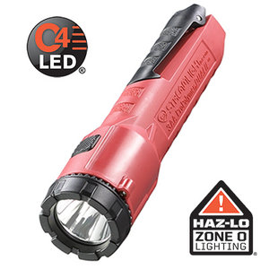 Streamlight Streamlight Dualie 3AA - ATEX Zone 0 Flashlight