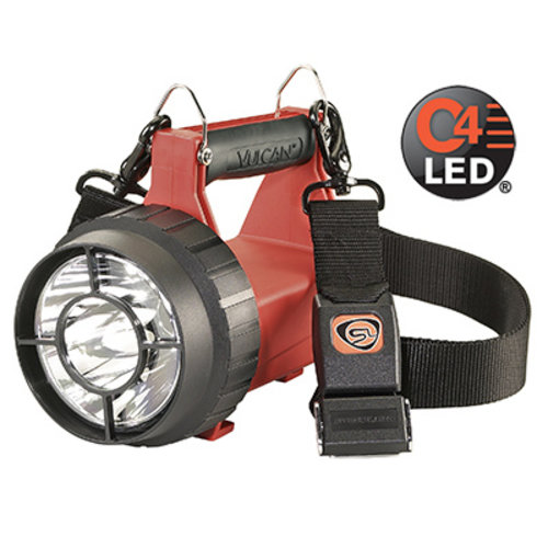 Streamlight Streamlight Vulcan LED - ATEX handlamp - Zone 2/22
