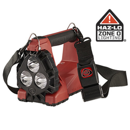 Streamlight Streamlight Vulcan 180 HAZ-LO - ATEX zone 0 Handlamp
